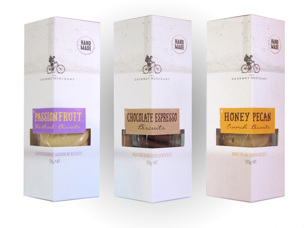 Sweets Biscuits Connoisseur Collection The Gourmet Merchant