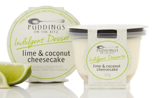 cheesecake lime coconut the gourmet merchant