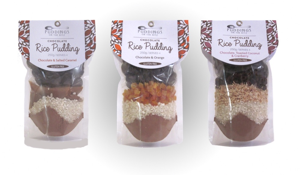 Desserts Rice Pudding Mixes Chocolate The Gourmet Merchant