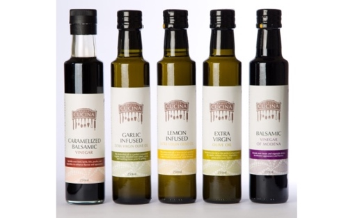 extra virgin olive oils balsamic vinegars nuova cucina the gourmet merchant 250 ml